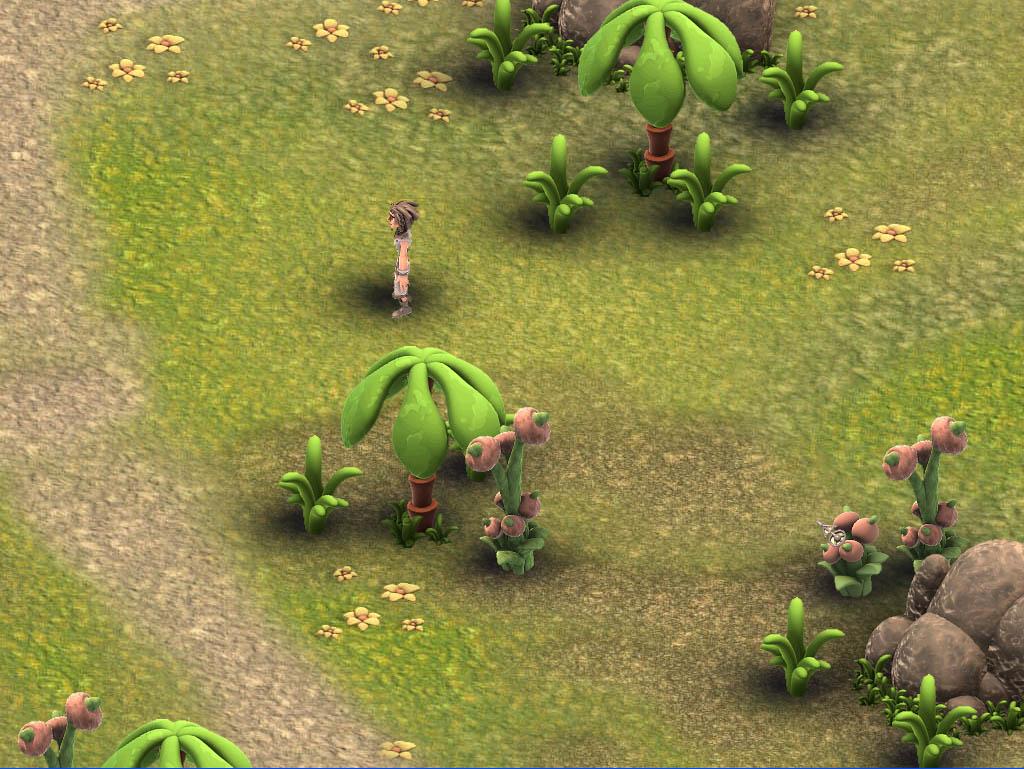 Arkeos Chronicle / 3 Arks -  Aventure RPG (moteur 2D iso) EditorBG02