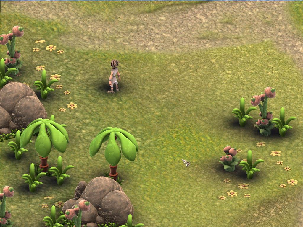 Arkeos Chronicle / 3 Arks -  Aventure RPG (moteur 2D iso) EditorBG03